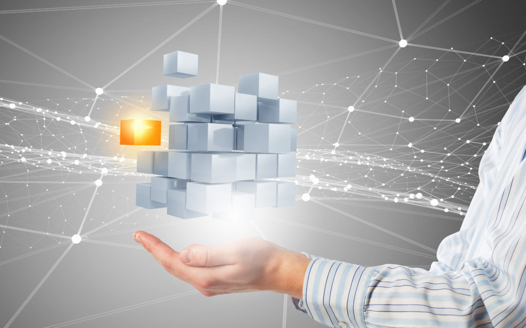 At The Core of Financial Services: The Importance of Digital Core Systems